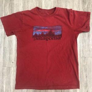 Patagonia Slim Fit Shirt Men's Size Medium